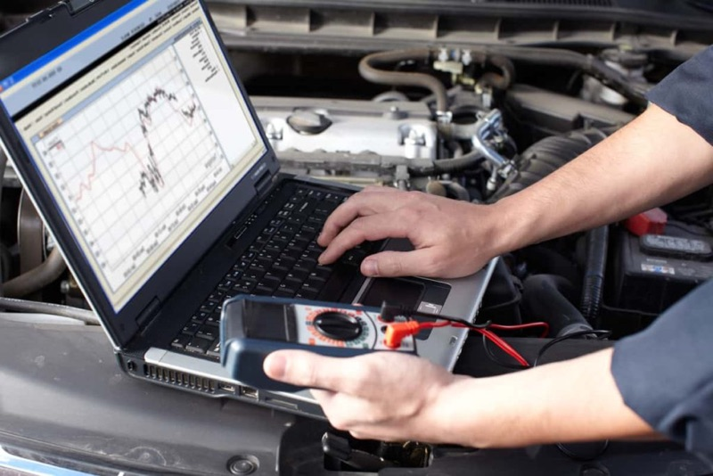 Computer Diagnostic Services For Your Car